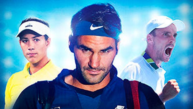 Tennis World Tour concreta su lanzamiento y presenta su portada para España 1