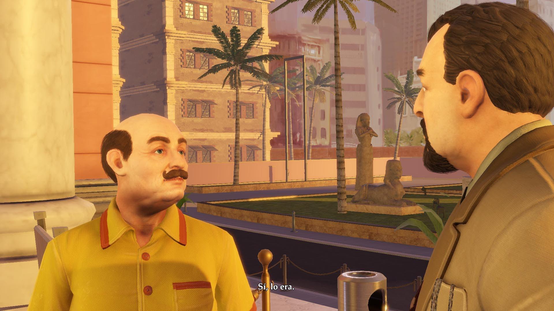 Análisis de The Raven Remastered - Xbox One 5