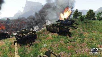 War Thunder llega a la Xbox Store pero continúa sin fecha de lanzamiento 4