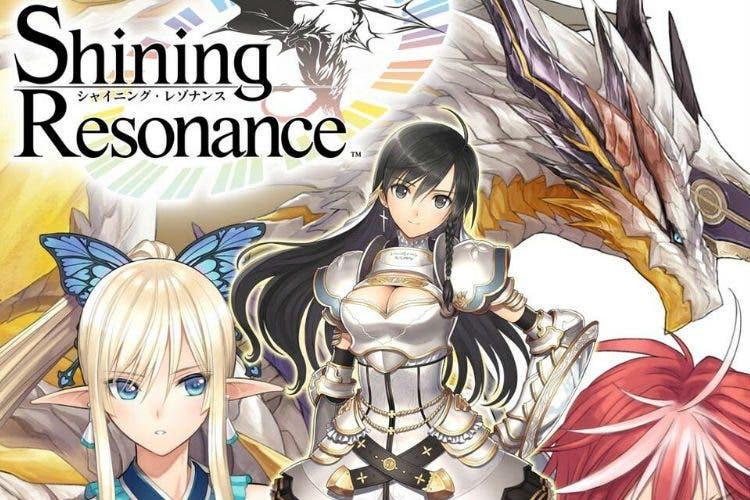 Shining Resonance Refrain llegará pronto a Xbox One 1