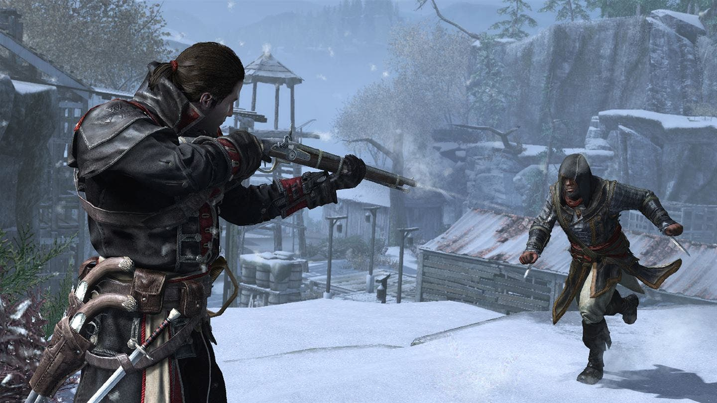 Análisis de Assassin's Creed Rogue Remastered - Xbox One 1