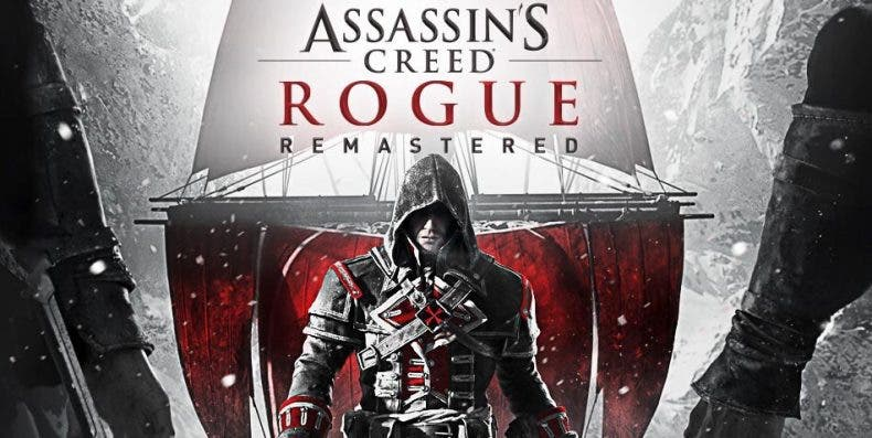 Así rinde Assassin's Creed: Rogue Remastered en Xbox One X 1