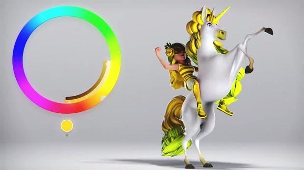 Los nuevos avatares de Xbox Live nos llegarán en abril 1
