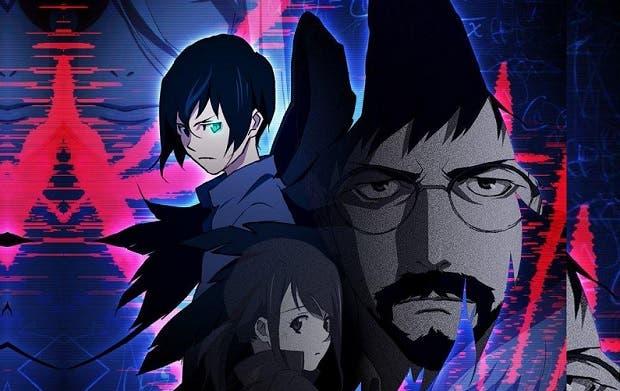 Netflix quiere traernos 30 nuevos anime para 2018 1