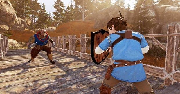 Lanzamientos de la semana en Xbox One (12-18 de marzo) 2