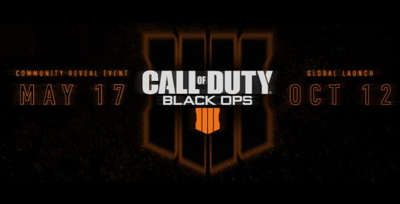 Fecha de lanzamiento de Call of Duty Black Ops IIII 2