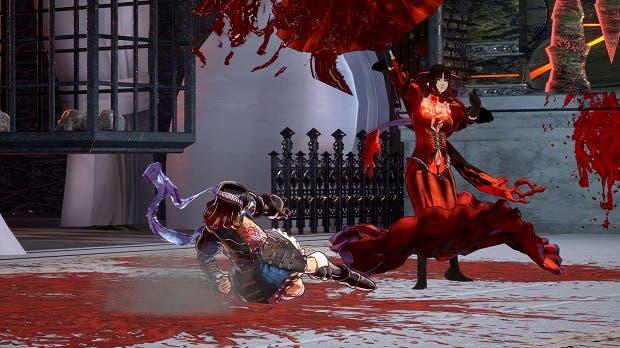 Pronto conoceremos la fecha de Bloodstained: Ritual of the Night 1