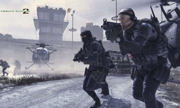 En Call of Duty Modern Warfare 2 Remastered solo podremos jugar en campaña 2