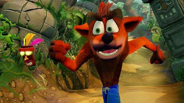 """Activision estaría interesada en """"algo más que remasterizaciones"""" de Crash Bandicoot 1"""