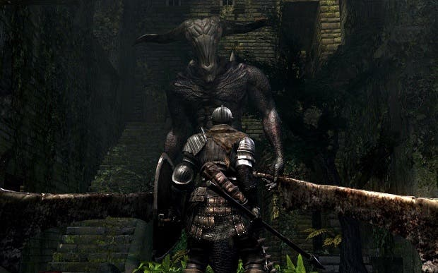 Dark Souls  Dark Sorceries Build Pve