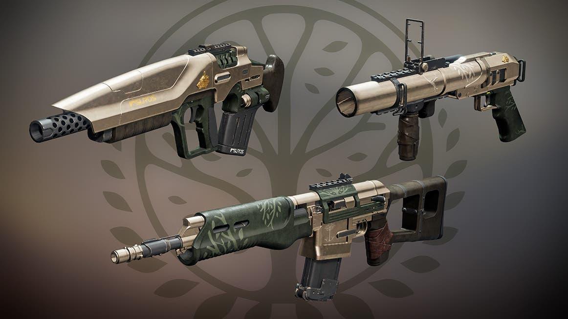La nueva actualización de Destiny 2 se centra en el multijugador 2