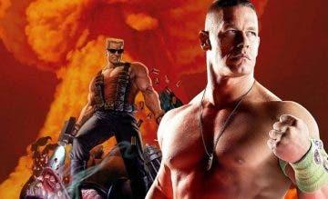 John Cena será Duke Nukem en su adaptación al cine 1