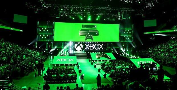 Ya conocemos el horario de la conferencia de Microsoft en el E3 2018 1