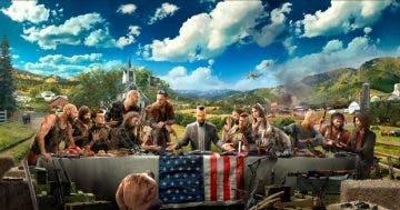 Aprovecha esta oferta de Far Cry 5 para Xbox One 4