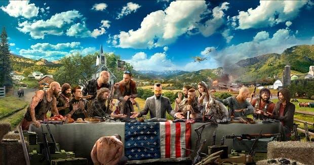 Aprovecha esta oferta de Far Cry 5 para Xbox One 1