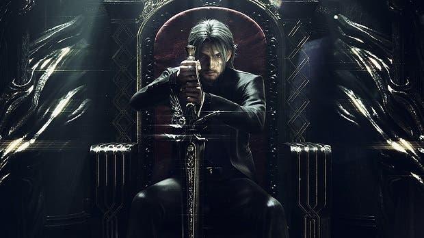 Final Fantasy XV encabeza los nuevos títulos de Xbox Game Pass 1
