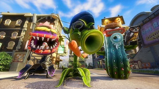 Plants vs. Zombies Garden Warfare 3 podría estar en desarrollo 1