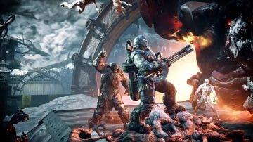 Splash Damage aviva los rumores de un nuevo Gears of War en desarrollo 16