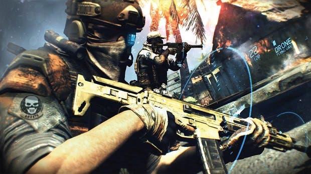 Ghost Recon: Future Soldier y más juegos, retrocompatibles con Xbox One 1