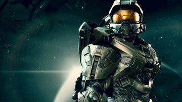 El reparto de la serie de Halo se junta para confirmar el inicio de su producción 11