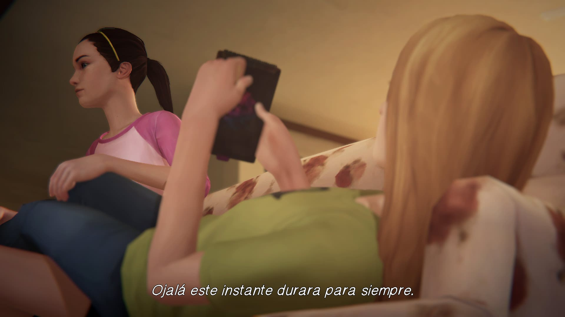 Análisis de Life is Strange: Before the Storm - Adiós - Xbox One 1