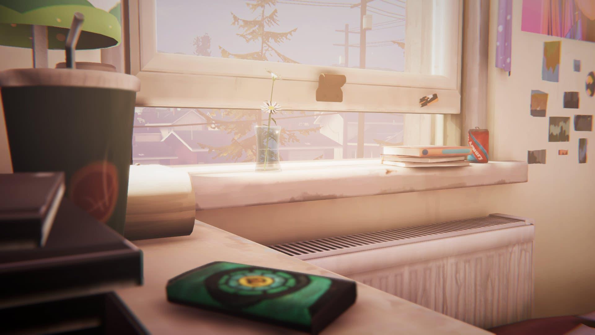 Análisis de Life is Strange: Before the Storm - Adiós - Xbox One 2