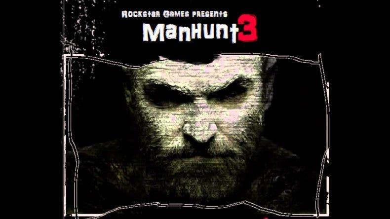 Manhunt 3 aparece listado en una cadena de tiendas con toque de fraude 1