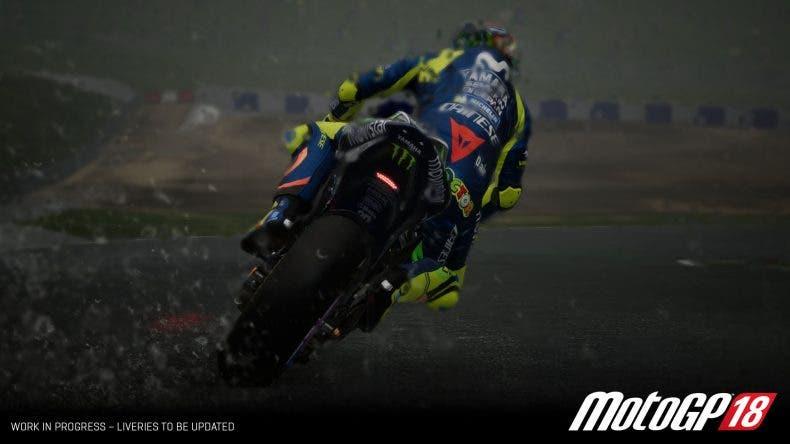Anunciado oficialmente MotoGP 18 para Xbox One 1