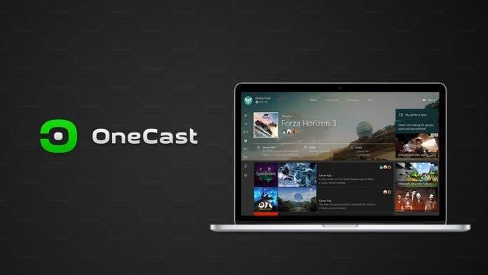 Así funciona OneCast, la aplicación para Mac que permite jugar a tu Xbox One 1