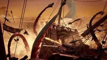 Sea of Thieves es uno de los títulos que mejor rinden en Xbox Game Pass 6