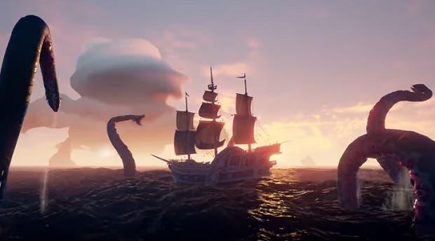 Las absurdas notas de Sea of Thieves en Metacritic 1