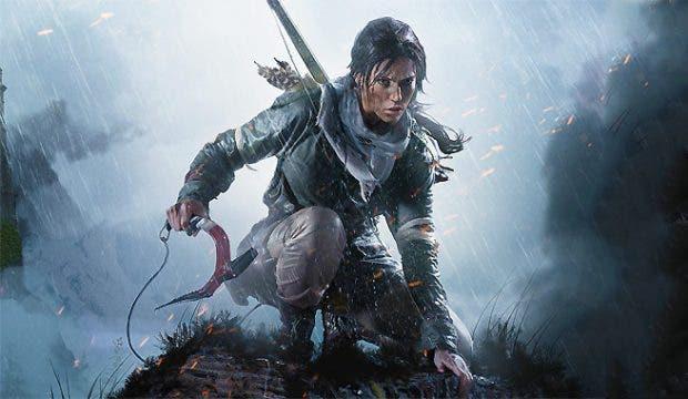 Shadow of the Tomb Raider muestra sus tácticas de combate en vídeo 1