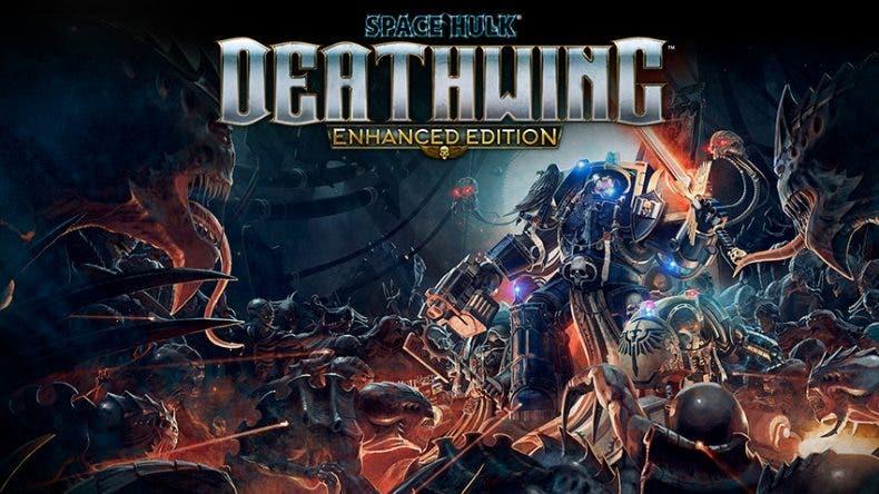 Focus Home descarta Xbox para la llegada de Space Hulk: Deathwing 1