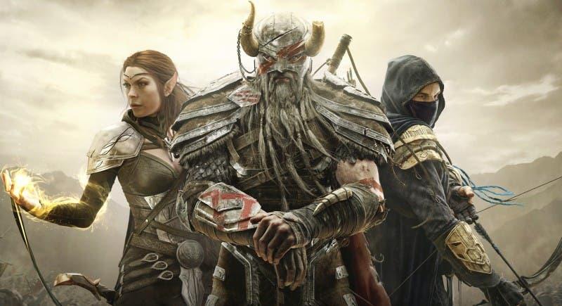Los mejores MMORPG de Xbox One 1