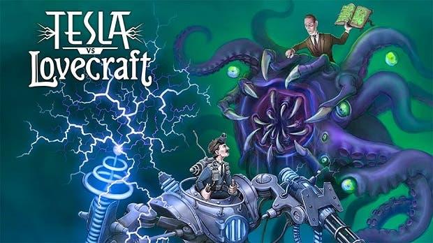 Lanzamientos de la semana en Xbox One (12-18 de marzo) 12