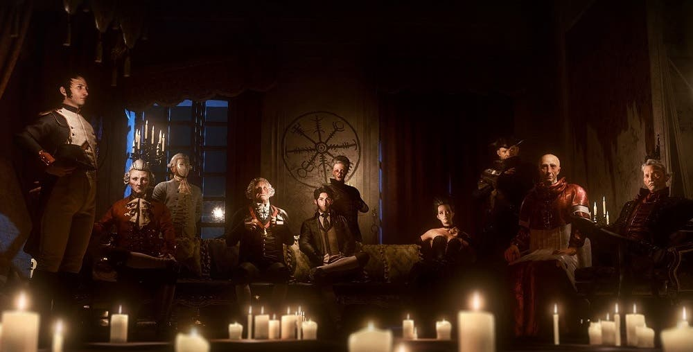 Análisis de The Council: Episodio 1 - Xbox One 1