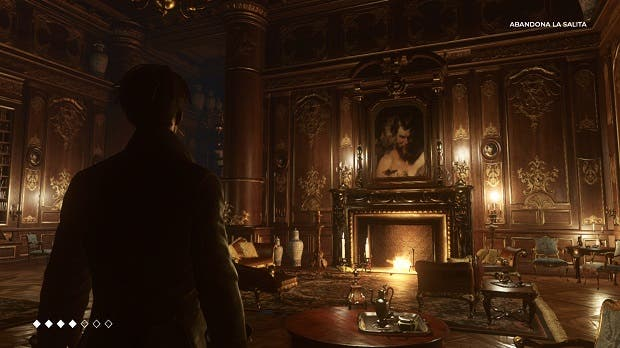 Análisis de The Council: Episodio 1 - Xbox One 8