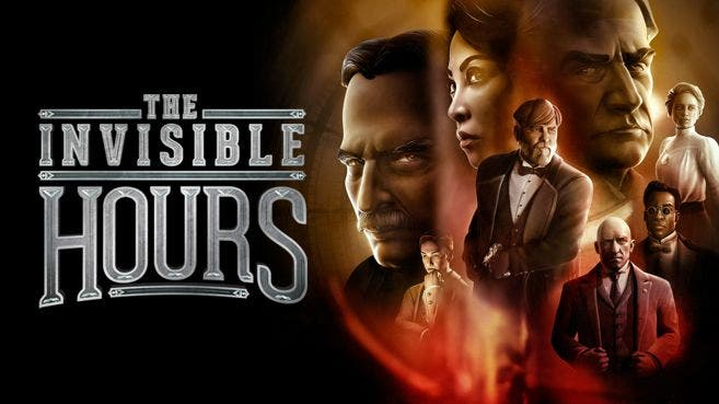 The Invisible Hours, de Tequila Works, llega a Xbox One en abril 1