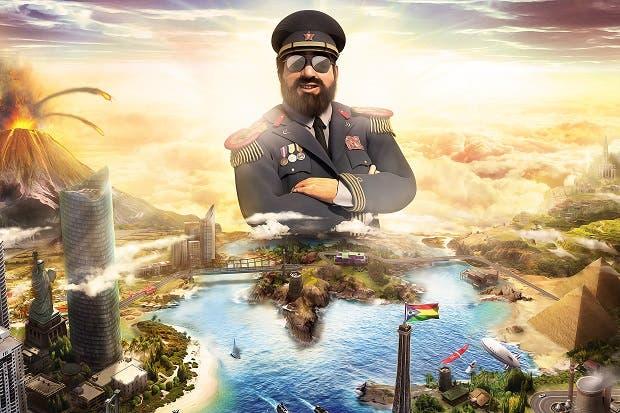 Tropico 6 aparece listado con mejoras para Xbox One X en la Microsoft Store 1