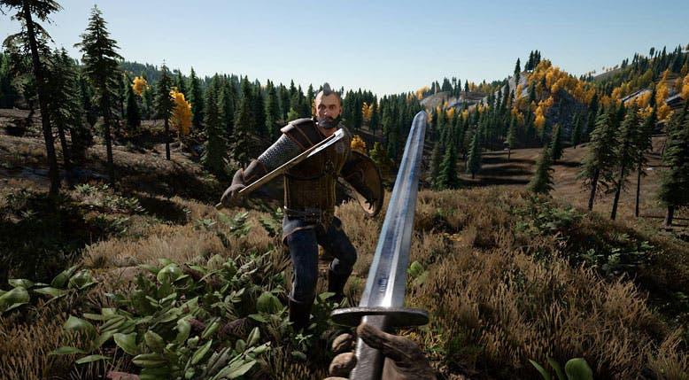 Descubre Valhall, un nuevo Battle Royale medieval con vikingos 2