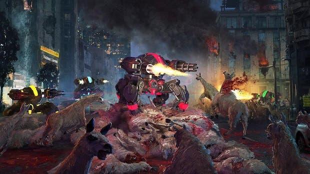 Lanzamientos de la semana en Xbox One (12-18 de marzo) 13