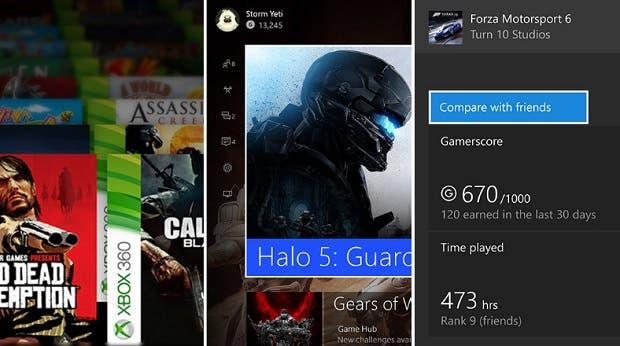 Microsoft podrá suspendernos de Xbox Live por lenguaje ofensivo 1