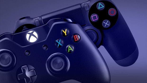 Todos los juegos con cross-play entre Xbox One y PS4 1