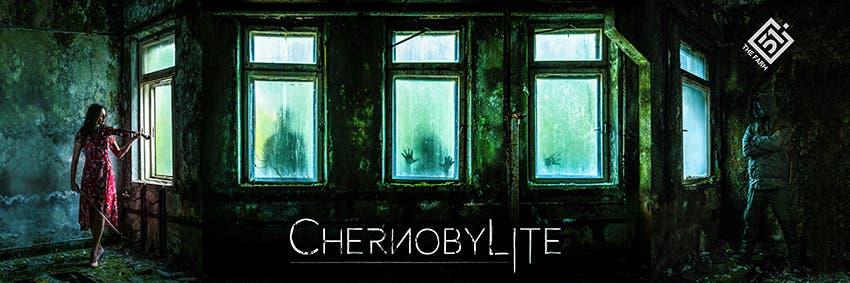 Los creadores de Get Even presentan un nuevo survival, Chernobylite 2
