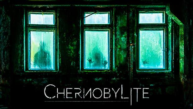 Los creadores de Get Even presentan un nuevo survival, Chernobylite 1