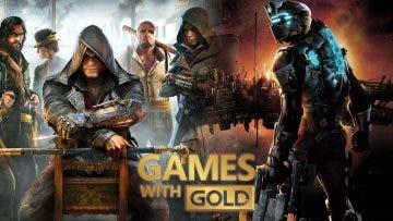 Ya disponibles Assassin's Creed: Syndicate y Dead Space 2 gratis vía Games with Gold 4