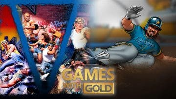 Ya disponibles Super Mega Baseball 2 y Streets of Rage, gratis, vía Games with Gold 1