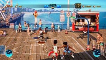 Se confirma la llegada de NBA Playgrounds 2 13