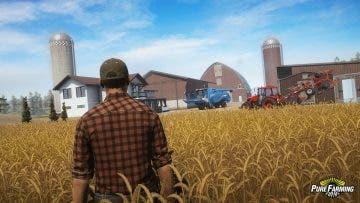 Análisis de Pure Farming 2018 - Xbox One 12