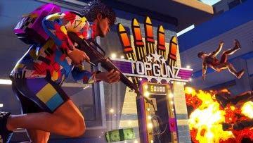 Cliff Bleszinski quiere ver Radical Heights en Xbox One 9